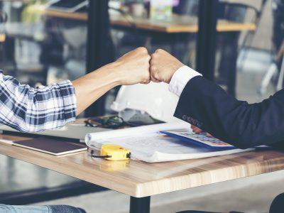Corporate venture : Le choix du partenaire
