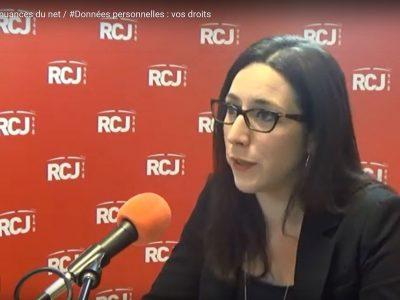 """#50 nuances de net# : interview de Laure Landes-Gronowski, notre associée """"IT & Data protection"""", sur la thématique """"données personnelles et droits des personnes"""""""