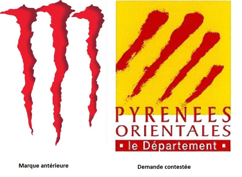 Comparaison MOnbster Pyrénées