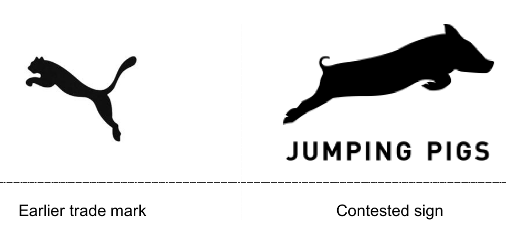 Image Jumping pigs
