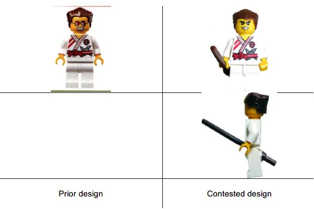 Image LEGO juillet 2020