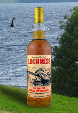 Image Loch Ness