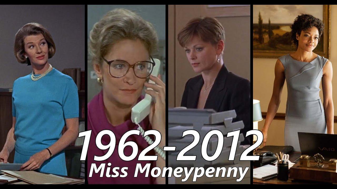 Image Moneypenny