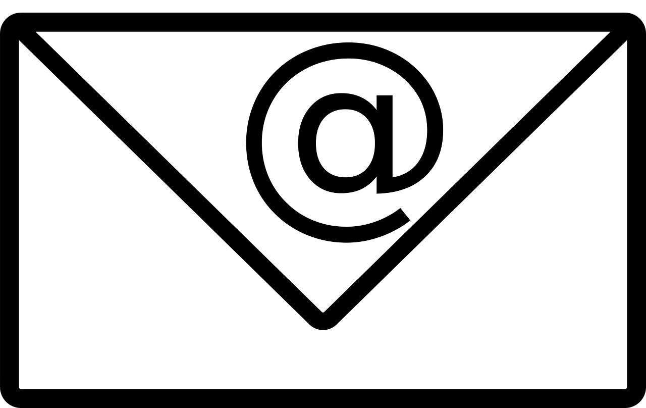 Image email