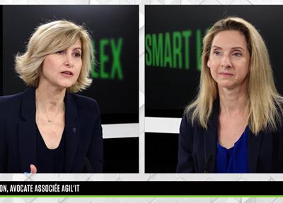 B Smart TV - Interview de Sandrine Henrion, notre associée en droit social, sur les préoccupations des entreprises en période de crise sanitaire